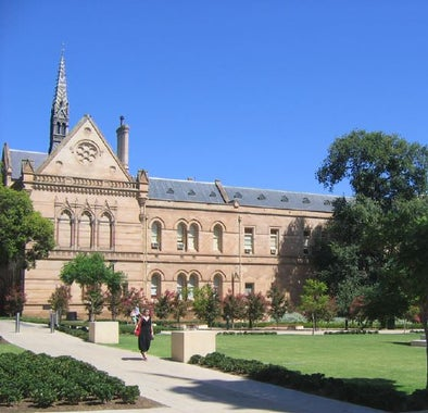 Top things to do in Adelaide