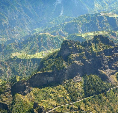 Top things to do in Réunion