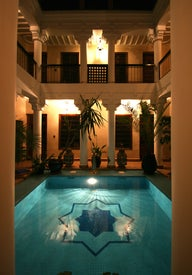 Marrakesh's best hammams and pools