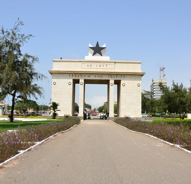 Top things to do in Accra