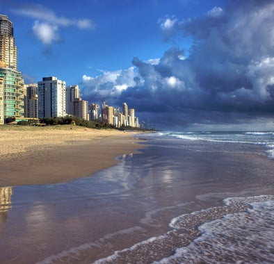 Top things to do on the Gold Coast