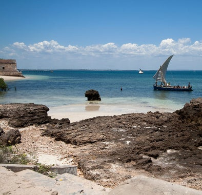 Top things to do in Mozambique