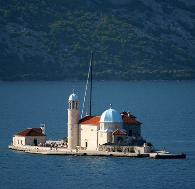 Top things to do in Montenegro