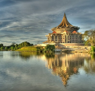 Top things to do in Kuching