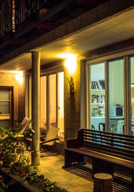 Taiwan's best hostels