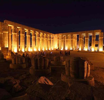 Africa's top ancient sites and early civilisations