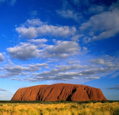 Top things to do in Uluru-Kata Tjuta National Park