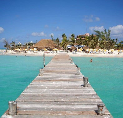 Top things to do in Cancún