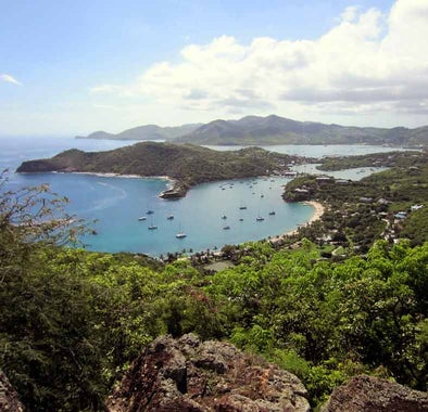 Top things to do in Antigua & Barbuda