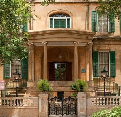 Top things to do in Savannah