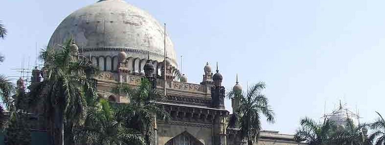 The Prince of Wales Museum, Mumbai by Robert Cutts