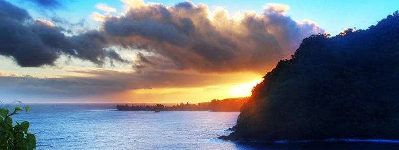 road to hana by paul bica