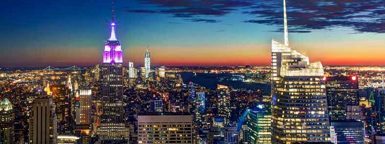 Top things to do in new york city lonely planet for New york city thing to do