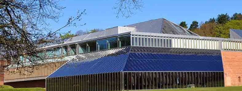 Burrell Collection by Helen Simonsson