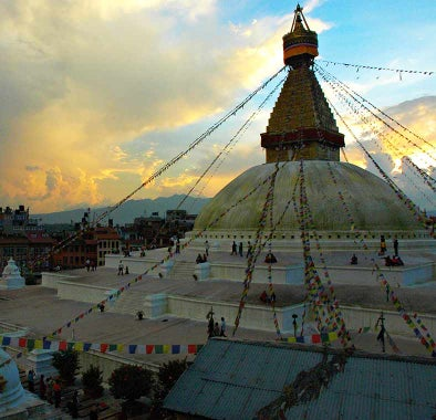 Top things to do in Kathmandu