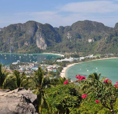 Top things to do in Ko Phi-Phi Don