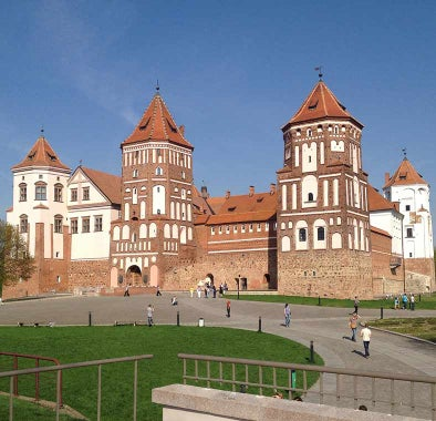 Top things to do in Belarus