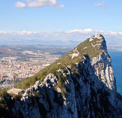 Top things to do in Gibraltar
