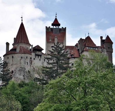 Top things to do in Romania