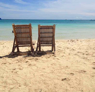 Top things to do in Boracay
