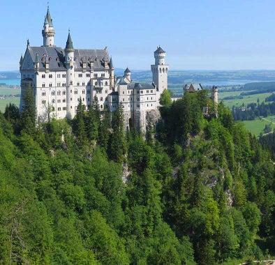 Top things to do in Bavaria