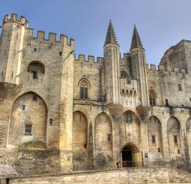 Top things to do in Avignon