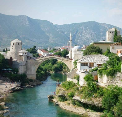 Top things to do in Bosnia & Hercegovina