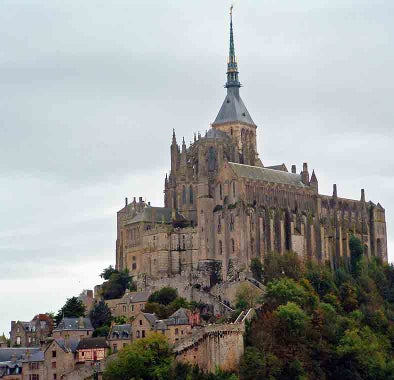 Top things to do in Normandy