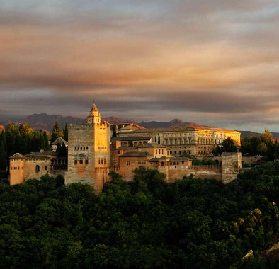 Top things to do in Granada