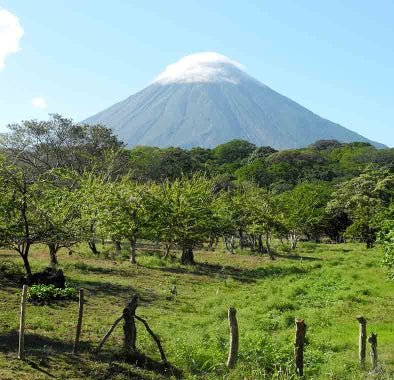 Top things to do in Isla de Ometepe
