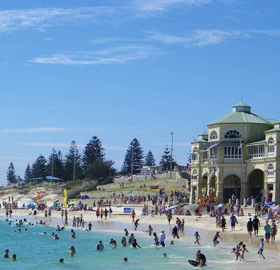 Top things to do in Perth