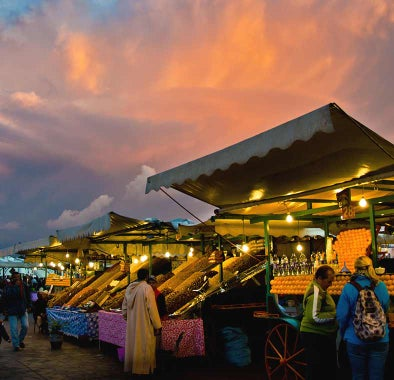 Top things to do in Marrakesh