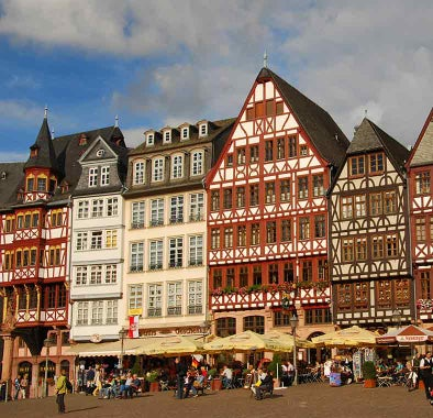 Top things to do in Frankfurt am Main