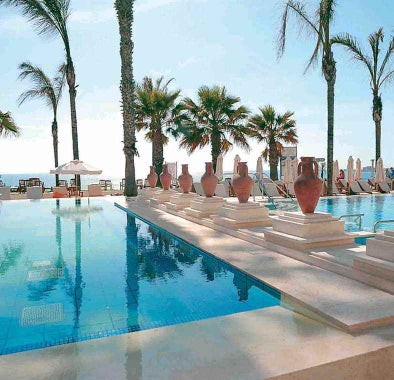 Best places to stay in Pafos