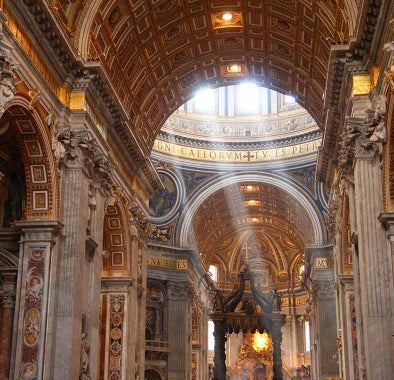 Top things to do in Vatican City, Borgo & Prati