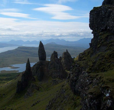 Top things to do in Isle of Skye