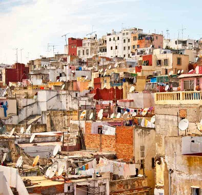 Top things to do in Tangier