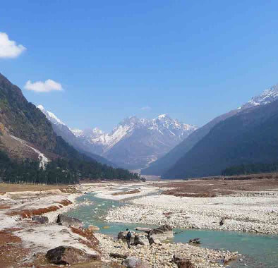 Top things to do in Sikkim