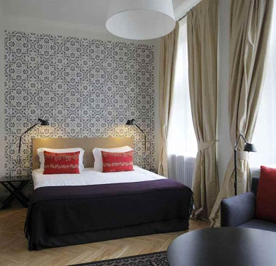 Best places to stay in Rīga