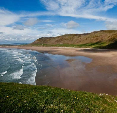 Top things to do in Wales