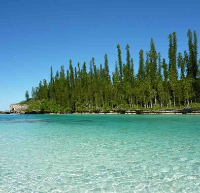 Top things to do in New Caledonia
