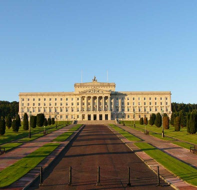 Top things to do in Belfast