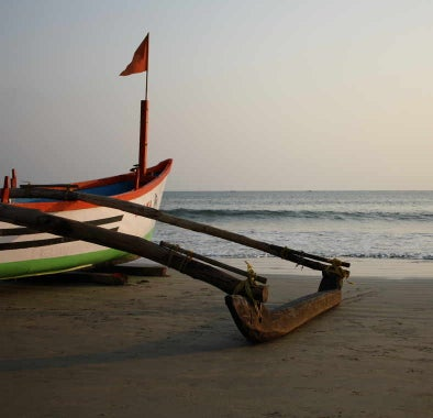 Top things to do in Goa