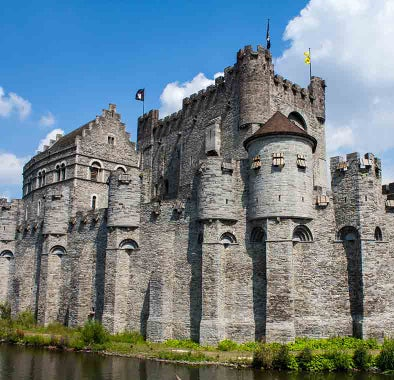 Top things to do in Ghent