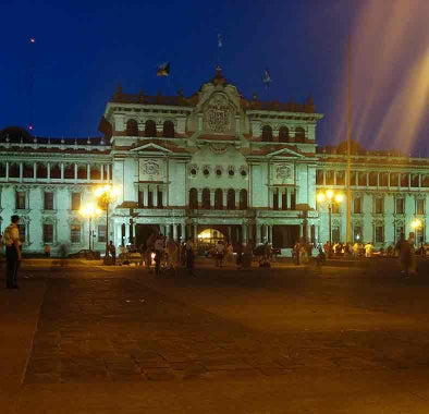 Top things to do in Guatemala City