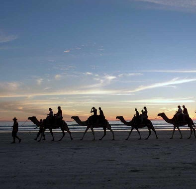 Top things to do in Broome