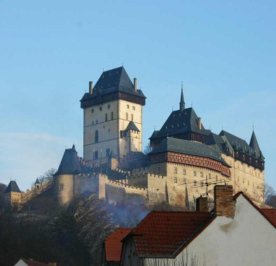 Top things to do in the Czech Republic