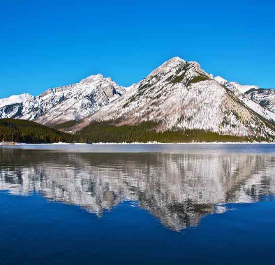 Top things to do in Banff & Jasper National Parks