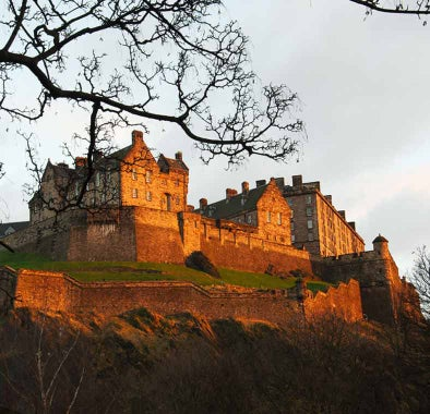Top things to do in Scotland