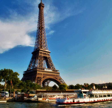 Top things to do in Paris